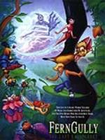 Постер к фильму Долина Папоротников / FernGully: The Last Rainforest (1992)