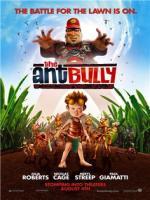 Постер к фильму Гроза муравьев / Ant Bully, The (2006)