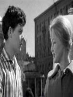 Постер к фильму Когда разводят мосты (1961)