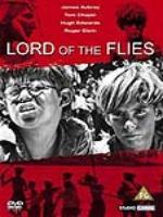 Постер к фильму Повелитель Мух / Lord of the Flies (1963)