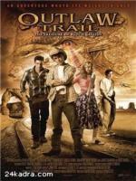 Постер к фильму След преступника / Outlaw Trail (2006)