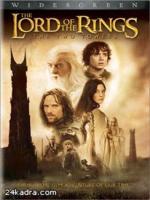 Постер к фильму Властелин колец: Две крепости / Lord of the Rings: The Two Towers, The (2002)