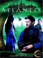 Постер к фильму Звездные Врата Атлантиды / StarGate Atlantis (2004)